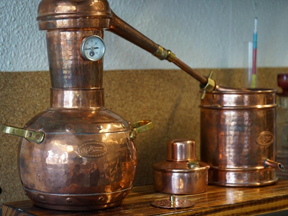 switzerland zurich gin brand turicum 6 - 近距离了解瑞士琴酒品牌 Turicum!