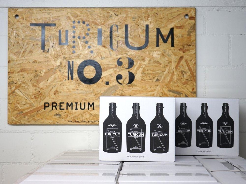 switzerland zurich gin brand turicum 8 - 近距离了解瑞士琴酒品牌 Turicum!