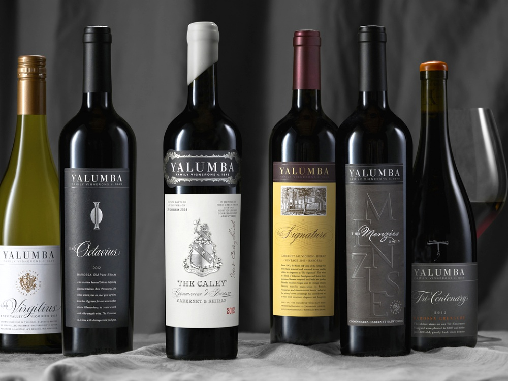 the 10 most admired wine brands that you must know BIG - 10个你不可不知的葡萄酒品牌