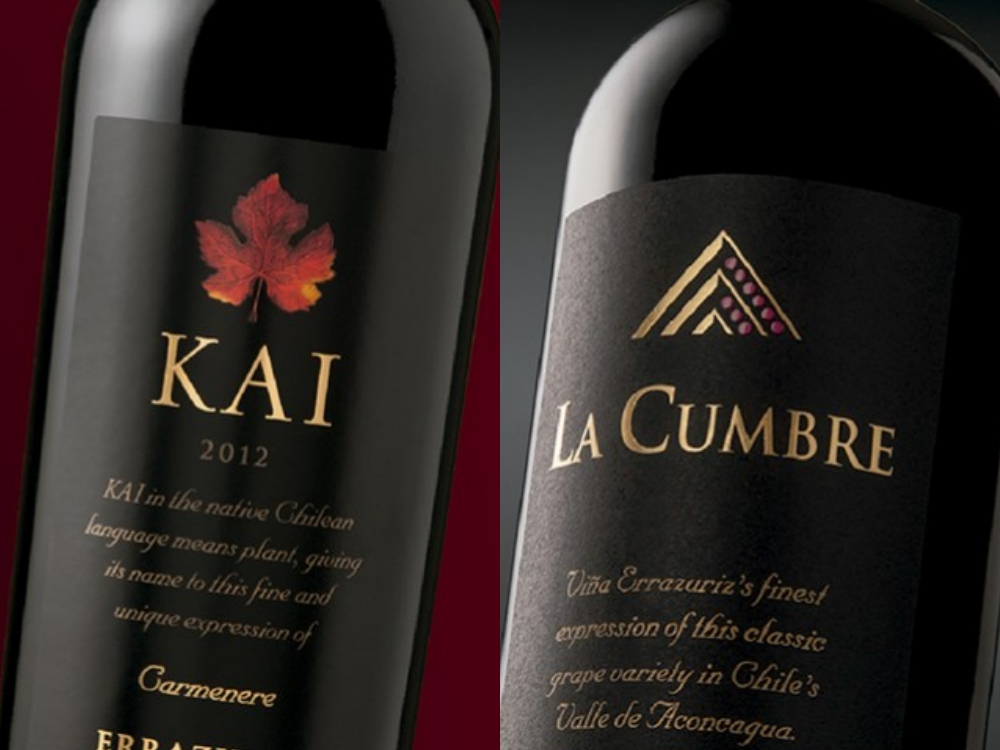 the 10 most admired wine brands that you must know rrazuriz  - 10个你不可不知的葡萄酒品牌