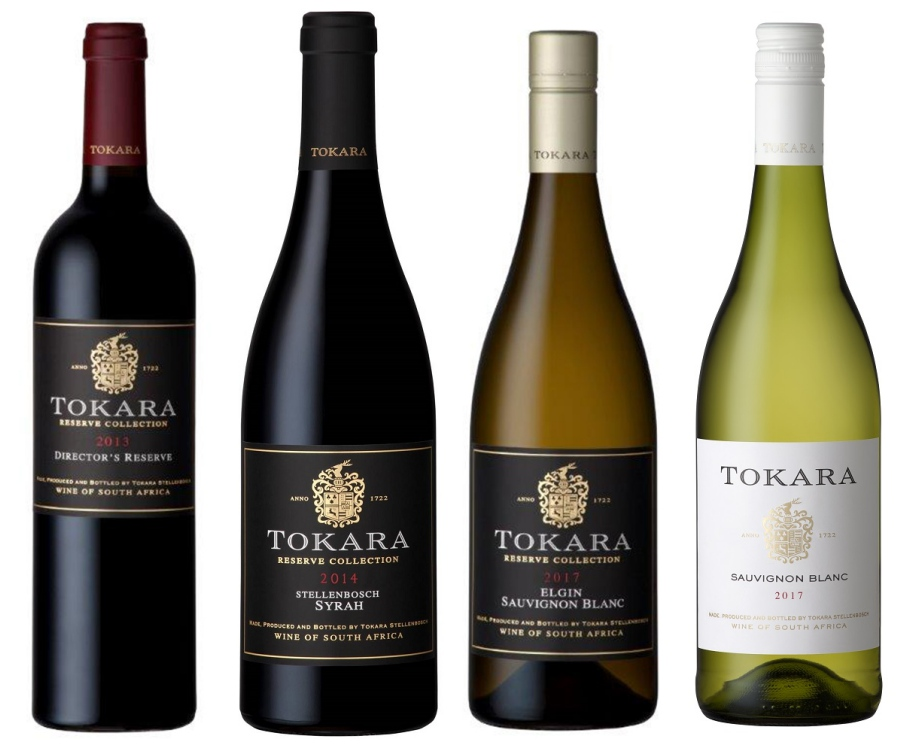 the 10 most admired wine brands that you must know tokara  - 10个你不可不知的葡萄酒品牌