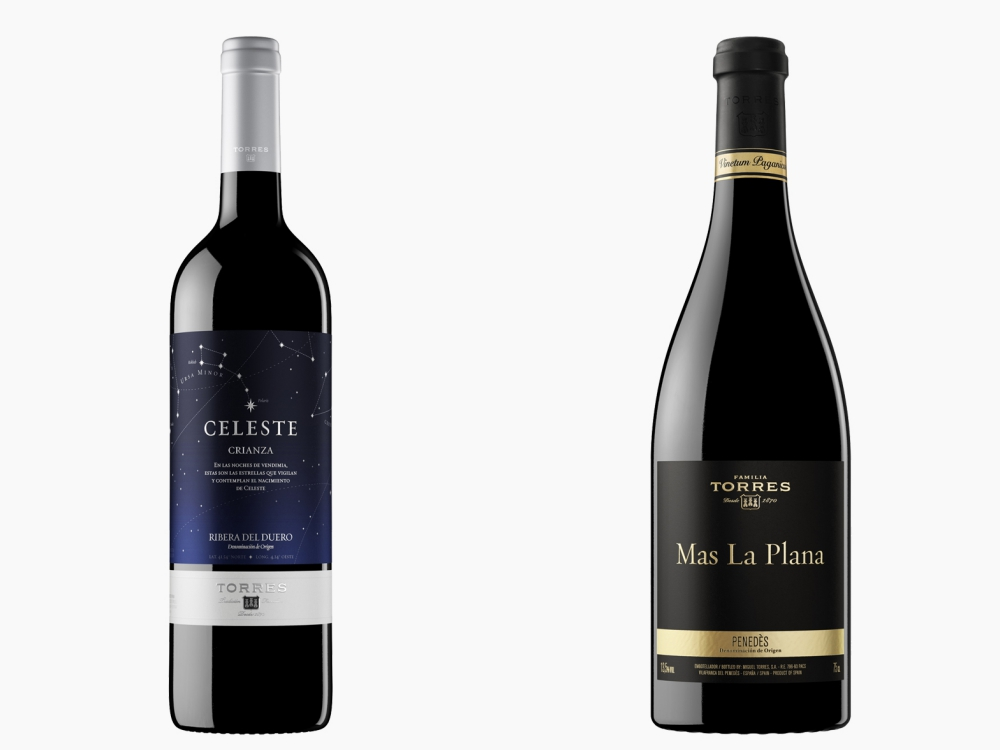 the 10 most admired wine brands that you must know torres - 10个你不可不知的葡萄酒品牌