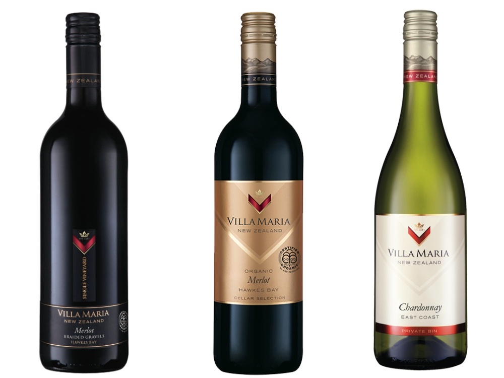 the 10 most admired wine brands that you must know villa maria - 10个你不可不知的葡萄酒品牌