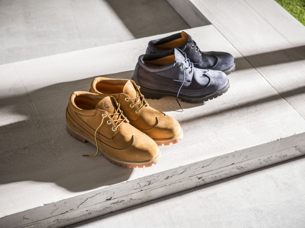timberland engineered garments second collection 3 - Timberland x EG 展现男人气概!