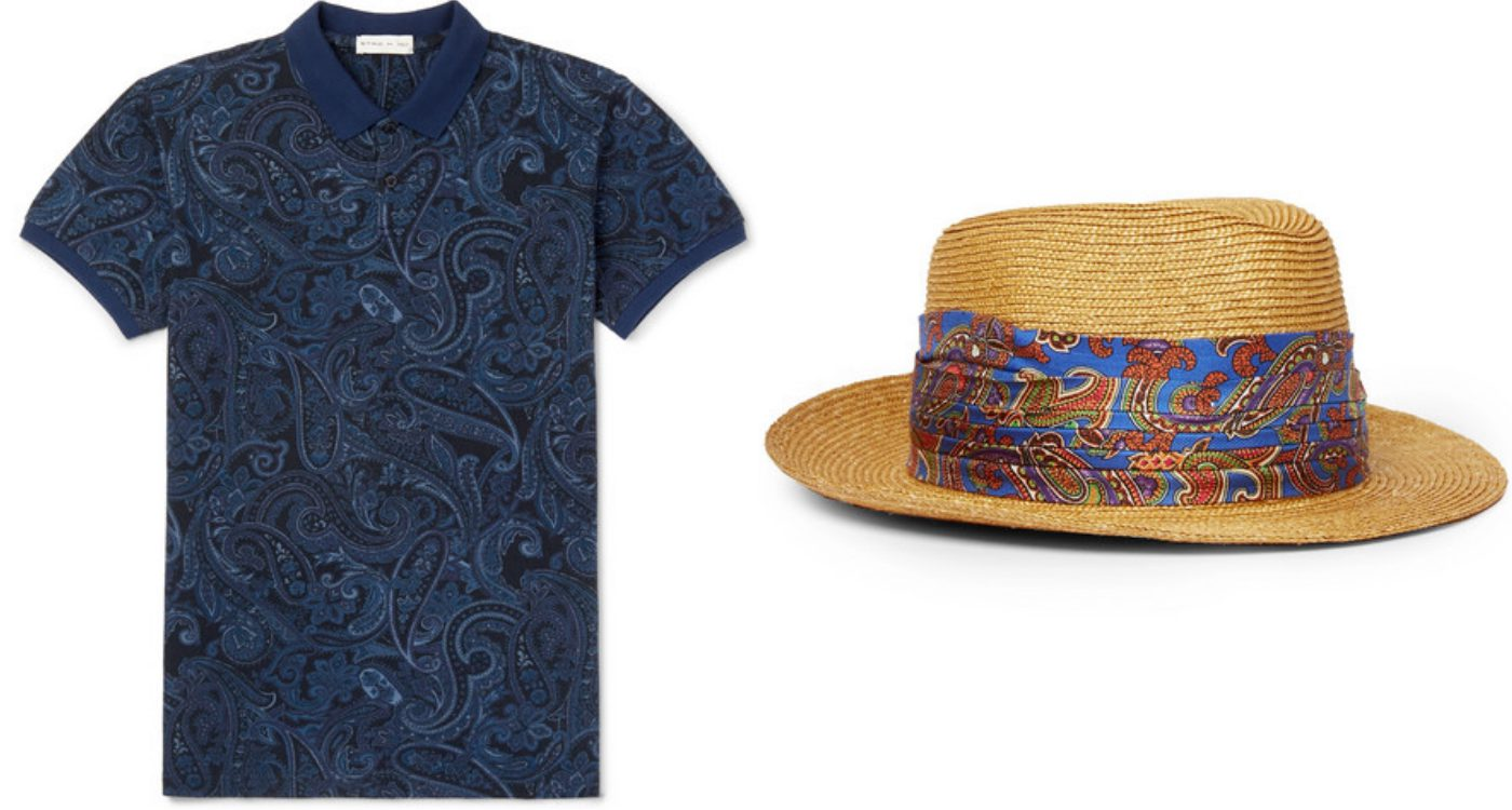 what brands that you must know at mrporter etro 1 - Mr Porter 有你值得关注的国外时尚品牌