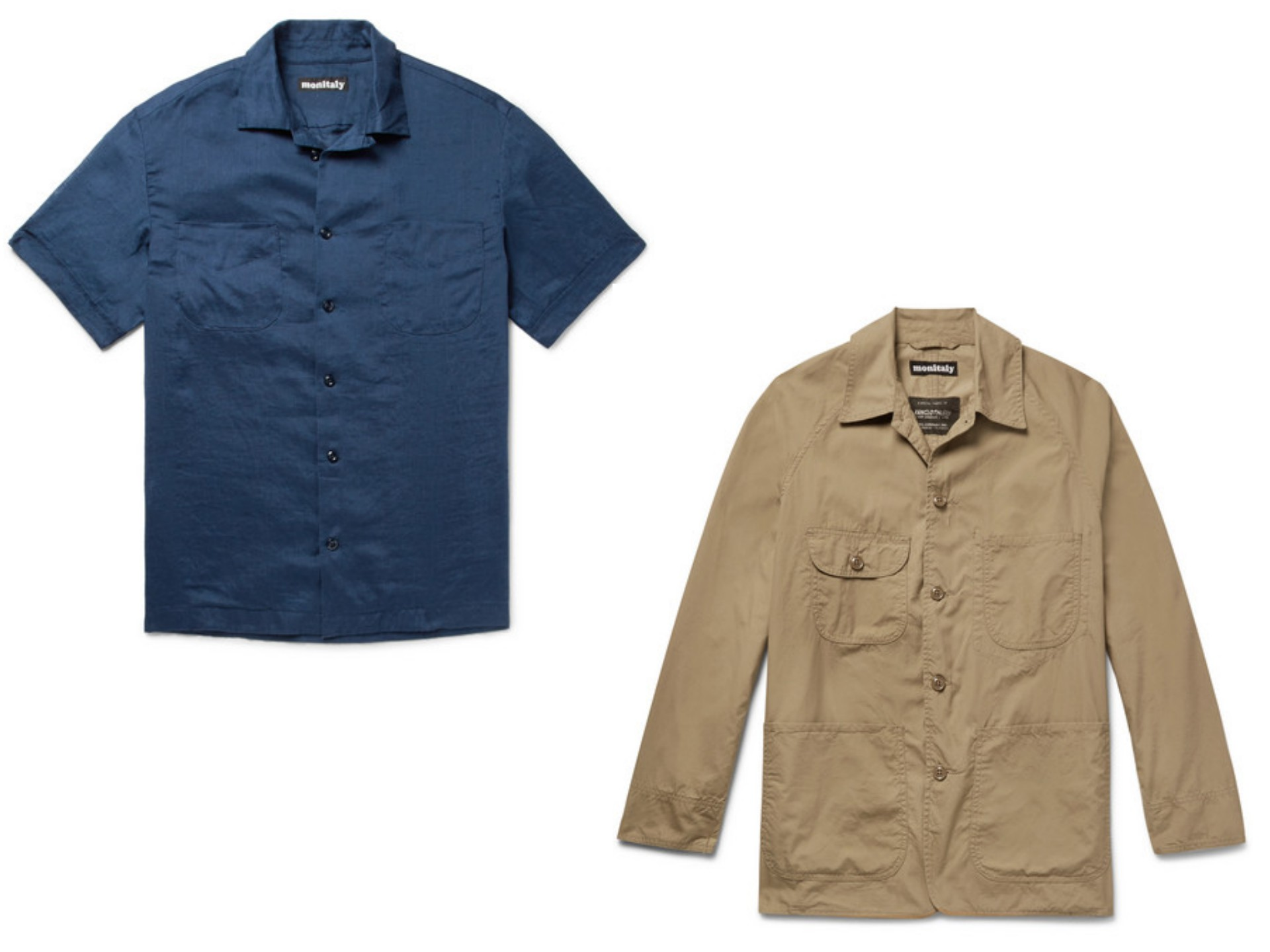 what brands that you must know at mrporter monitaly 1  - Mr Porter 有你值得关注的国外时尚品牌