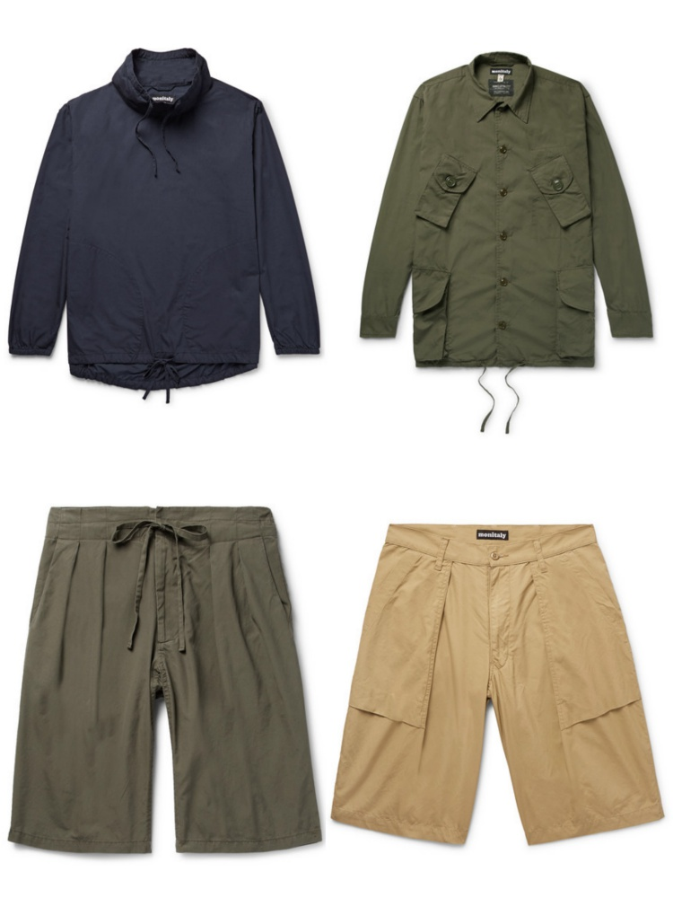 what brands that you must know at mrporter monitaly 2 - Mr Porter 有你值得关注的国外时尚品牌