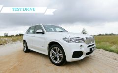 BMW X5 xDrive40e M Sport test drive kingssleeve copy 240x150 - [test drive]BMW X5 xDrive40e 强势设计 豪华体验!