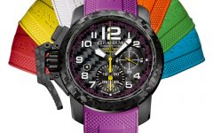 Graham Chronofighter Superlight Carbon watch BIG 240x150 - Graham Chronofighter Superlight Carbon 玩色于腕间!