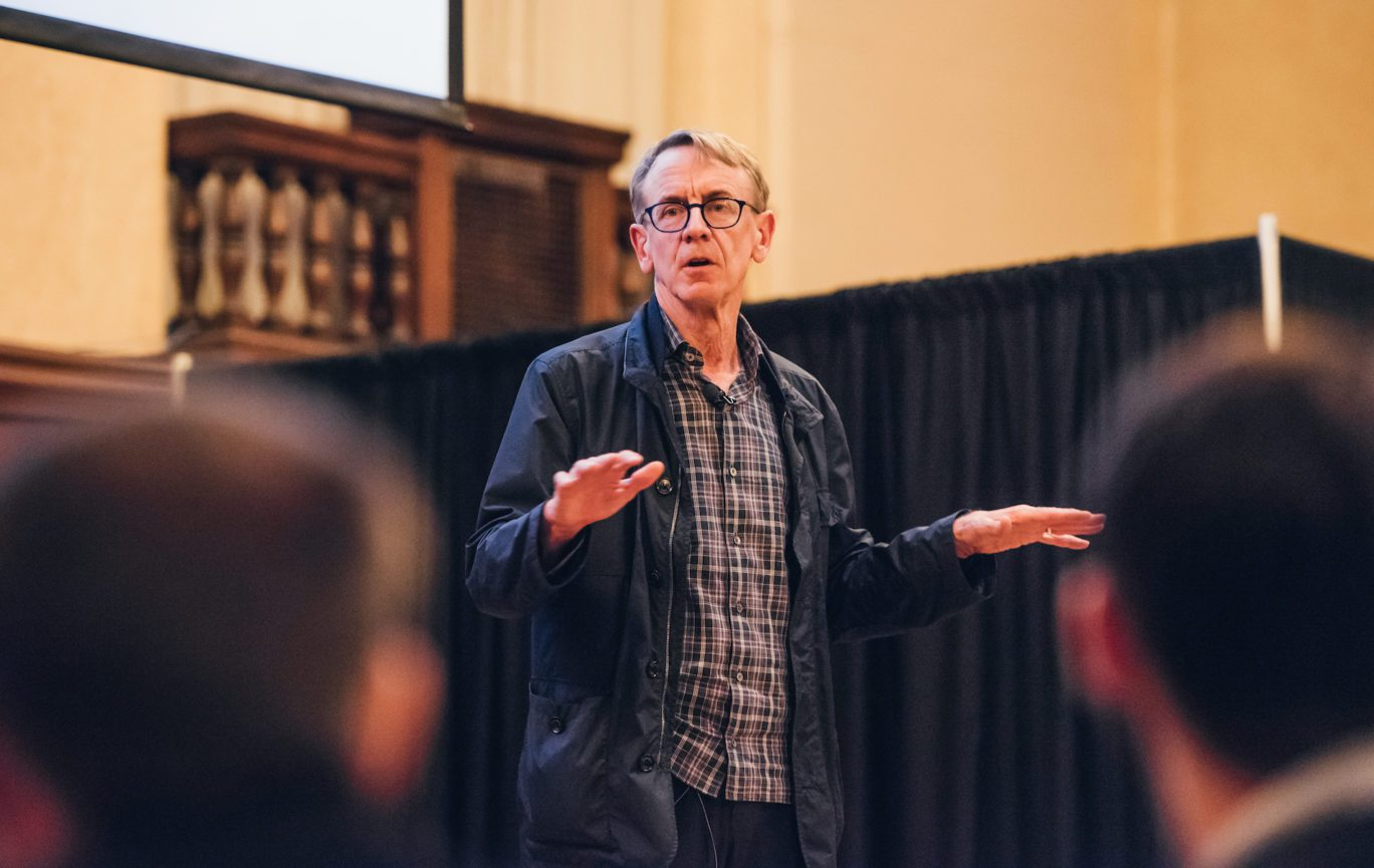 John Doerr speech - 管理者必读!Bill Gates 推荐《Measure What Matters》