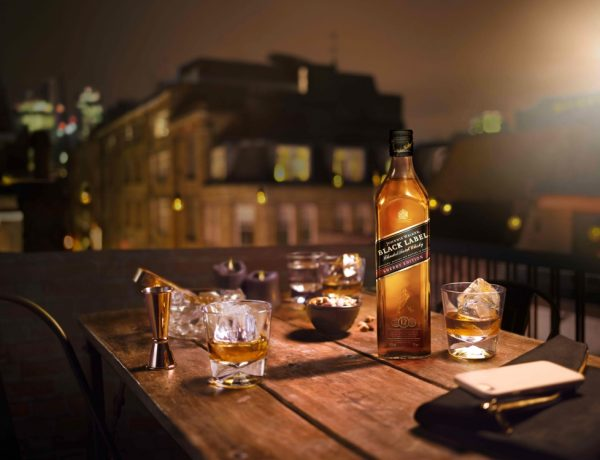 Johnnie Walker Black Label Sherry Edition 1 600x460 - Johnnie Walker Black Label Sherry Edition 浓郁果香,亚洲独家!