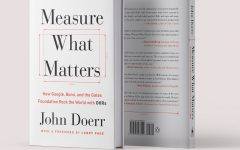 Measure What Matters by john doerr 240x150 - 管理者必读!Bill Gates 推荐《Measure What Matters》