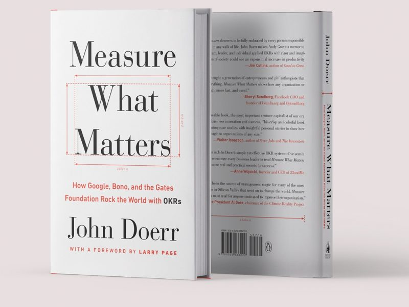 Measure What Matters by john doerr 800x600 - Home