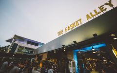The Gasket Alley 240x150 - Ram Jam Festival 周日的文化艺术活动!