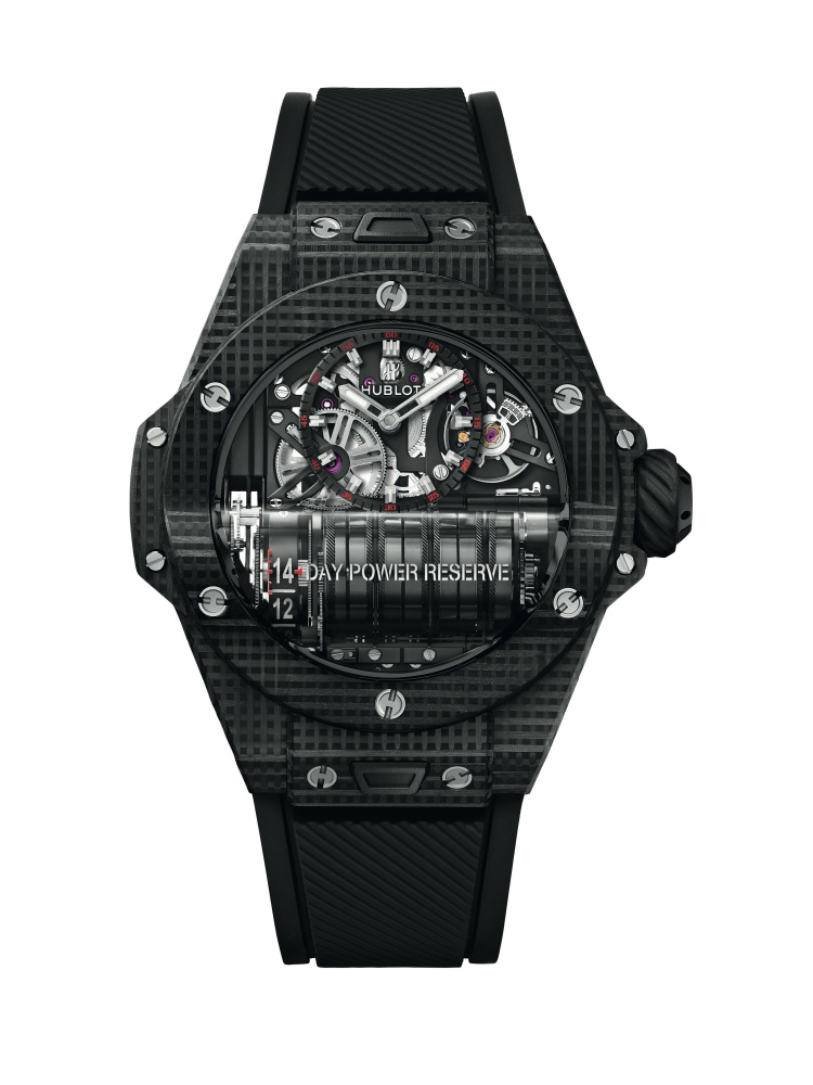editors picks baselworld 2018 watches hublot big bang mp11 - 编辑推荐:Baselworld 2018 理想型表款