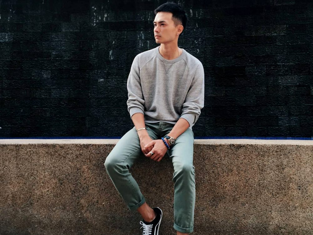 fathers day interview and gift guide yixin 1 - 父亲节特备:礼物的意义