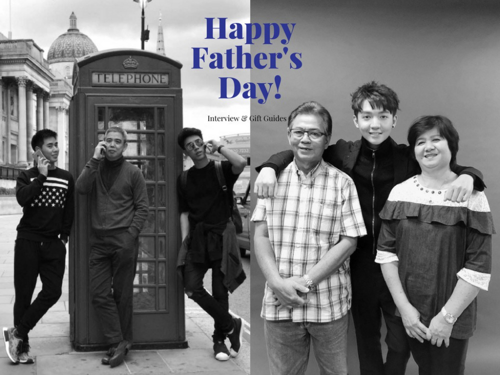 kingssleeve fathers day special and gift guide BIG - 父亲节特备:礼物的意义