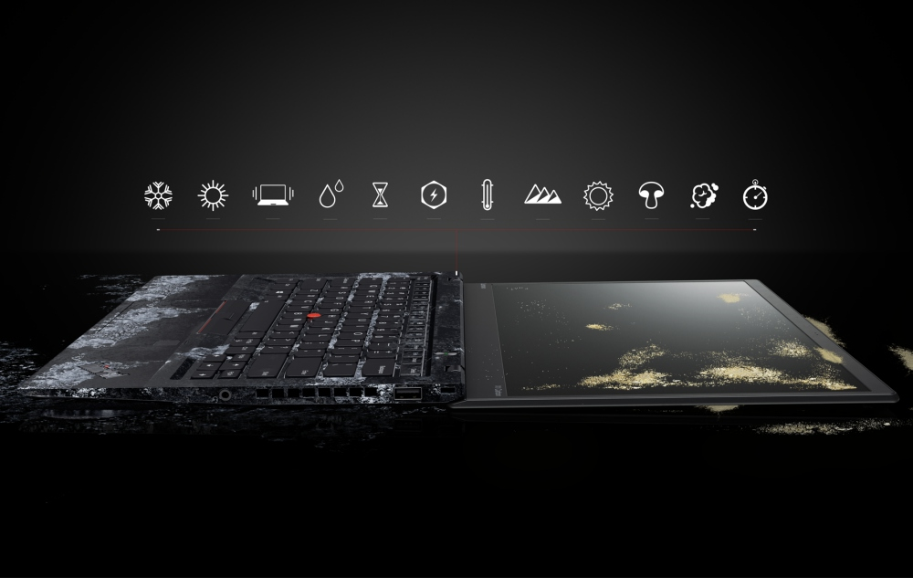 lenovo thinkpad X1 carbon premium laptop 4 - 商务型高端轻量笔电—— Lenovo ThinkPad!