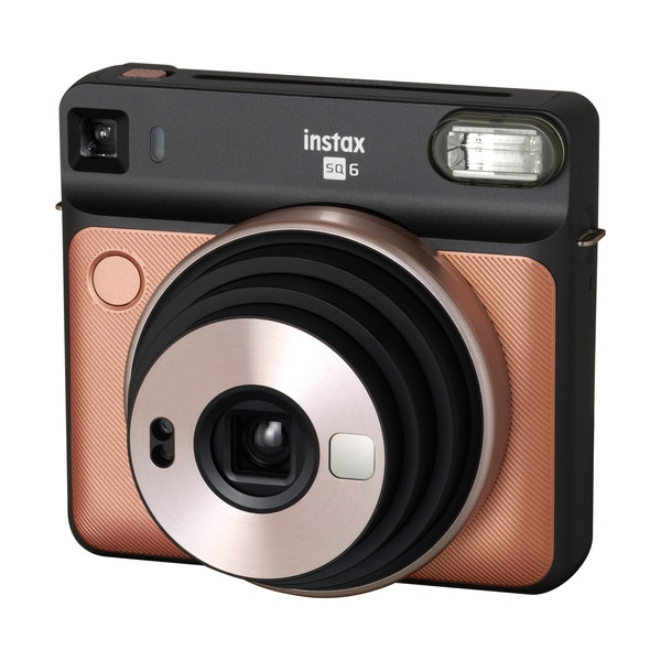 small new gadgets enhance wonderful life and make life simple fujifil instax square sq6 - 推荐优质小物, 打造时尚生活