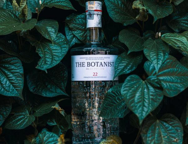 the botanist islay dry gin launch in malaysia BIG 600x460 - The Botanist 透过奥妙植物研制的琴酒