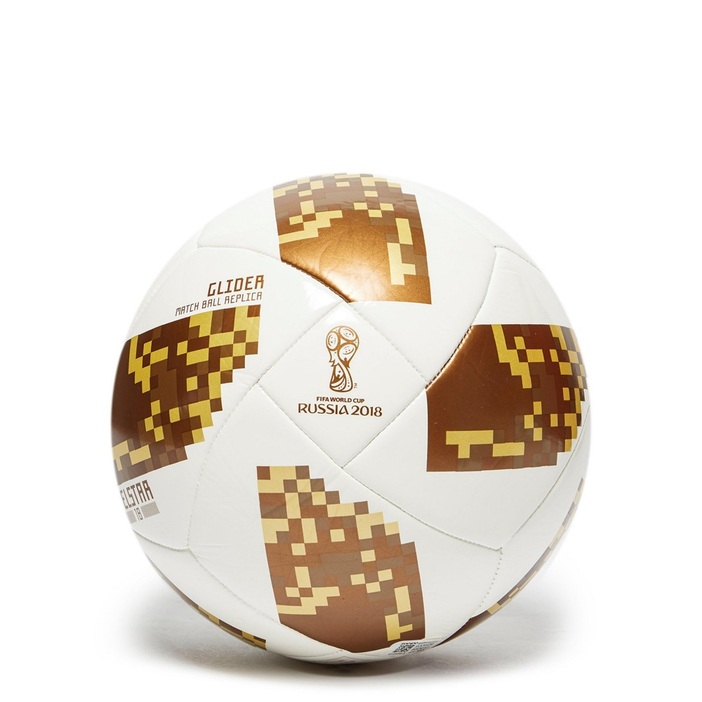 JD montly top picks adidas fifa world cup glider ball russia 2018 - 足球狂热期,JD邀你穿上球衣同步感受!