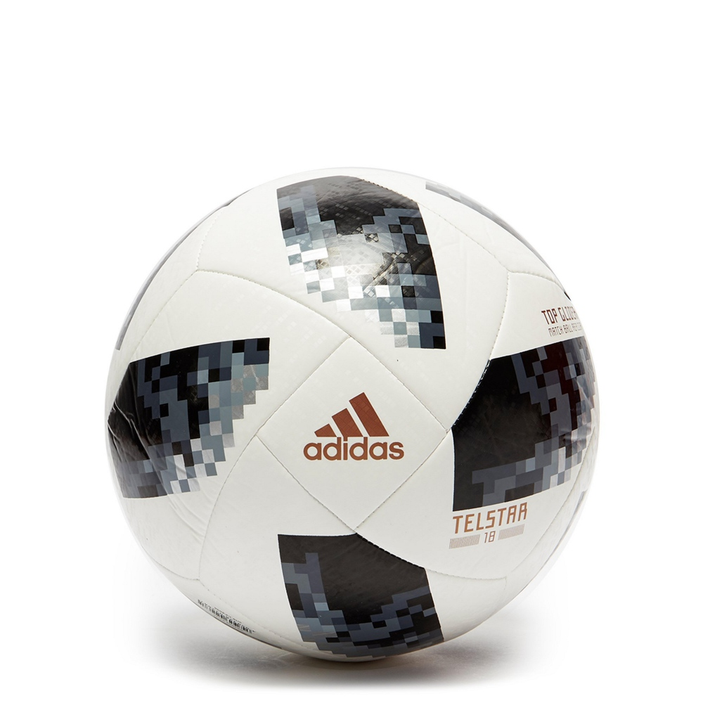 JD montly top picks adidas fifa world cup official game ball - 足球狂热期,JD邀你穿上球衣同步感受!