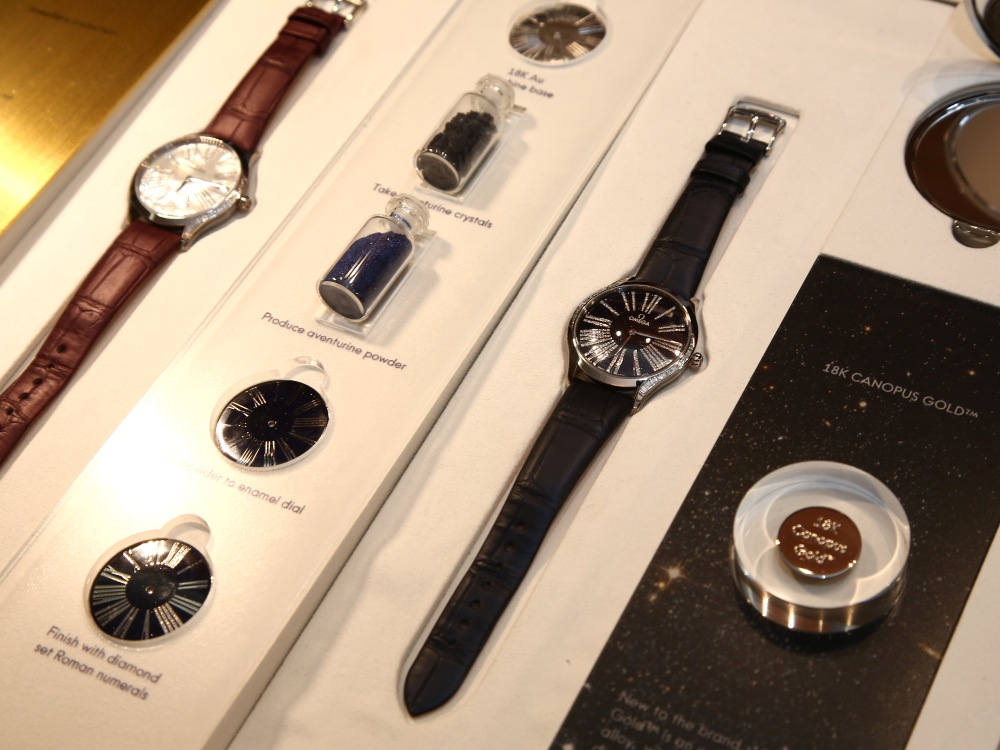 Omega Baselworld 2018 Exclusive Event in Malaysia 5 - Omega 来马分享卓越的至臻设计