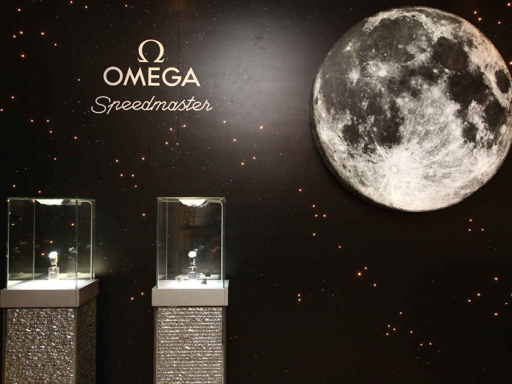 Omega Baselworld 2018 Exclusive Event in Malaysia BIG  - Omega 来马分享卓越的至臻设计