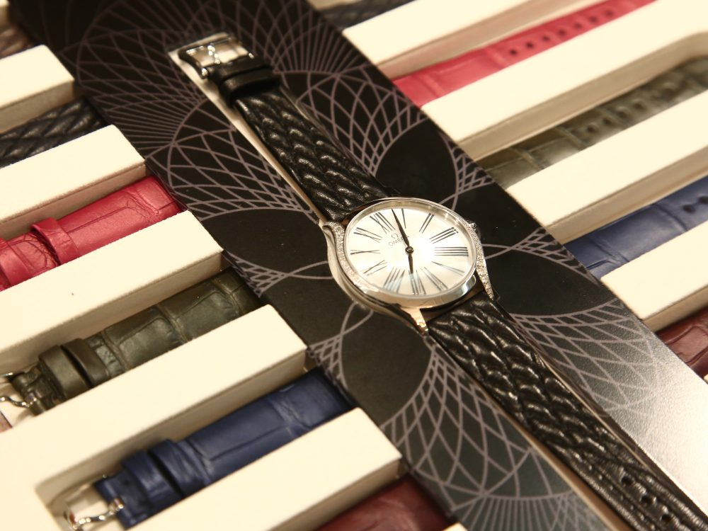 Omega Baselworld 2018 Exclusive Event in Malaysia The Tresor Collection  - Omega 来马分享卓越的至臻设计