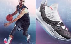 Under Armour Curry 5 240x150 - Under Armour Curry 5 篮球赛速度之争!