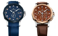 corum admiral legend watch collection BIG  240x150 - Corum Admiral Legend 艺术展现天然美