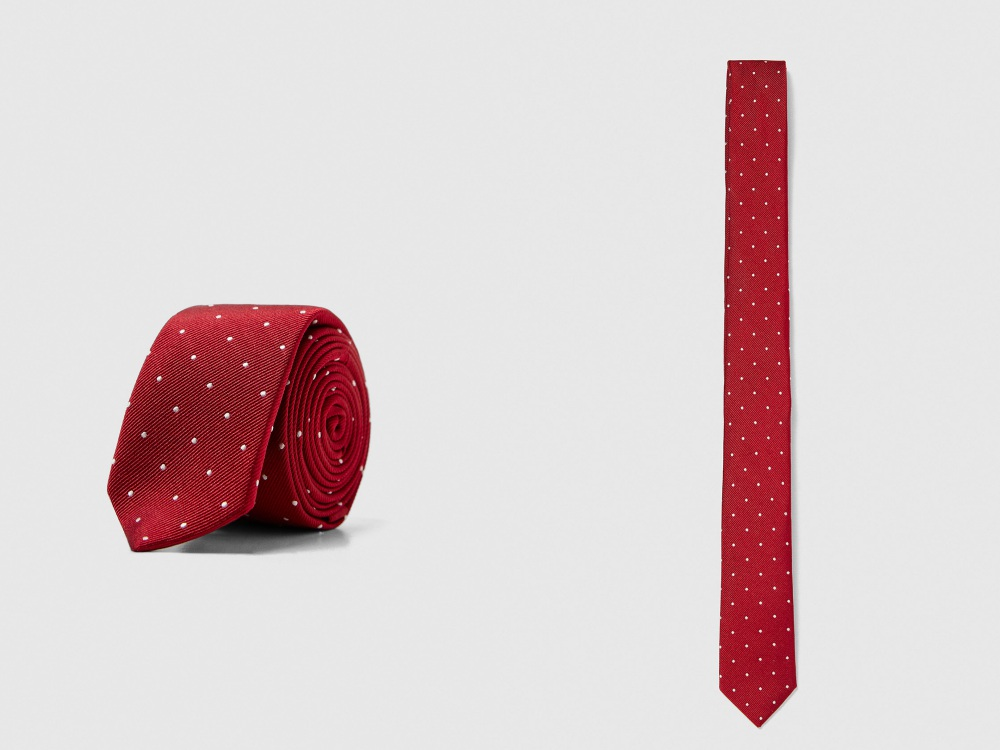 you need a tie to complete your style young and fun 1 - 领带为你戴上儒雅品位!