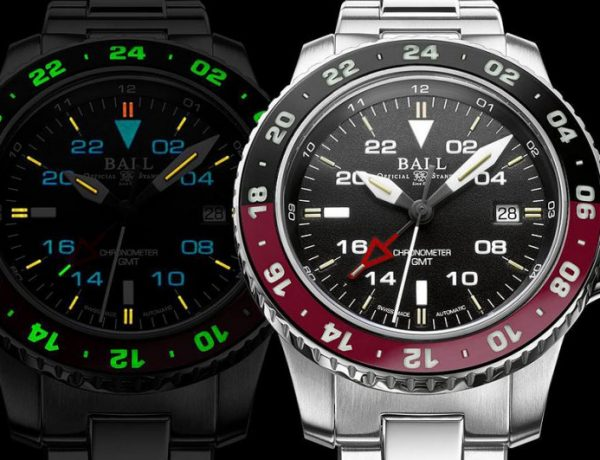 Ball Engineer Hydrocarbon Aero GMT II Feature 600x460 - BALL Engineer Hydrocarbon  第二代双色可乐GMT诞生