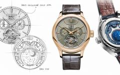 Chopard LUC All in One Feature Calibre 240x150 - Chopard L.U.C All-in-One 精致考究,限量独有