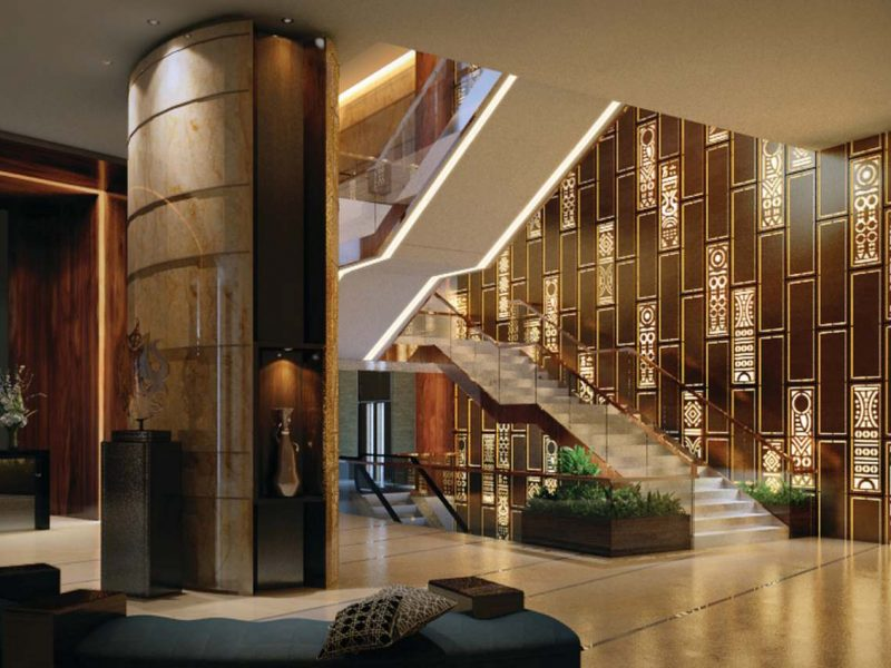 DoubleTree by Hilton Melaka Lobby feature.JPG 800x600 - Home