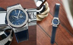 Hublot Fusion Chronograph Montenegro feature 240x150 - 扬帆启航 Hublot Classic Fusion 新游艇俱乐部表款诞生