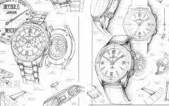Jaeger LeCoultre Polaris Feature 240x150 - 源自历史的典藏 Jaeger-LeCoultre Polaris 全新系列