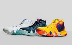 Nike Kyrie 4 Decades Pack 240x150 - Nike Kyrie 4 Decades Pack 用色彩诉说年代感!