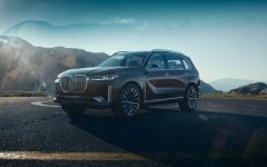 The BMW Concept X7 iPerformance 1 1 240x150 - BMW Concept X7 iPerformance 豪华休旅新标杆