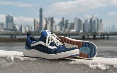 Vans Surf UltraRange 3D Blue Feature 240x150 - Vans UltraRange 3D 以冒险之名成就全能鞋款