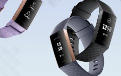 fitbit charge 3  240x150 - Fitbit Charge 3 更先进的健康帮手!