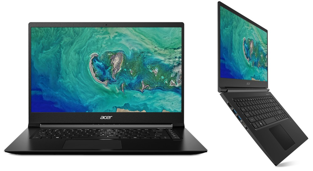 Acer IFA Berlin 2018 Acer Aspire 7 Notebook - Acer IFA Berlin 2018 推介新品抢先看!