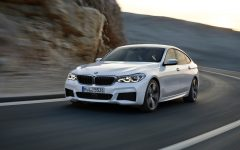 BMW 6 Series GT Launch Gear Feature 240x150 - 革新 BMW 6 Series GT 艺术与匠心的完美结合