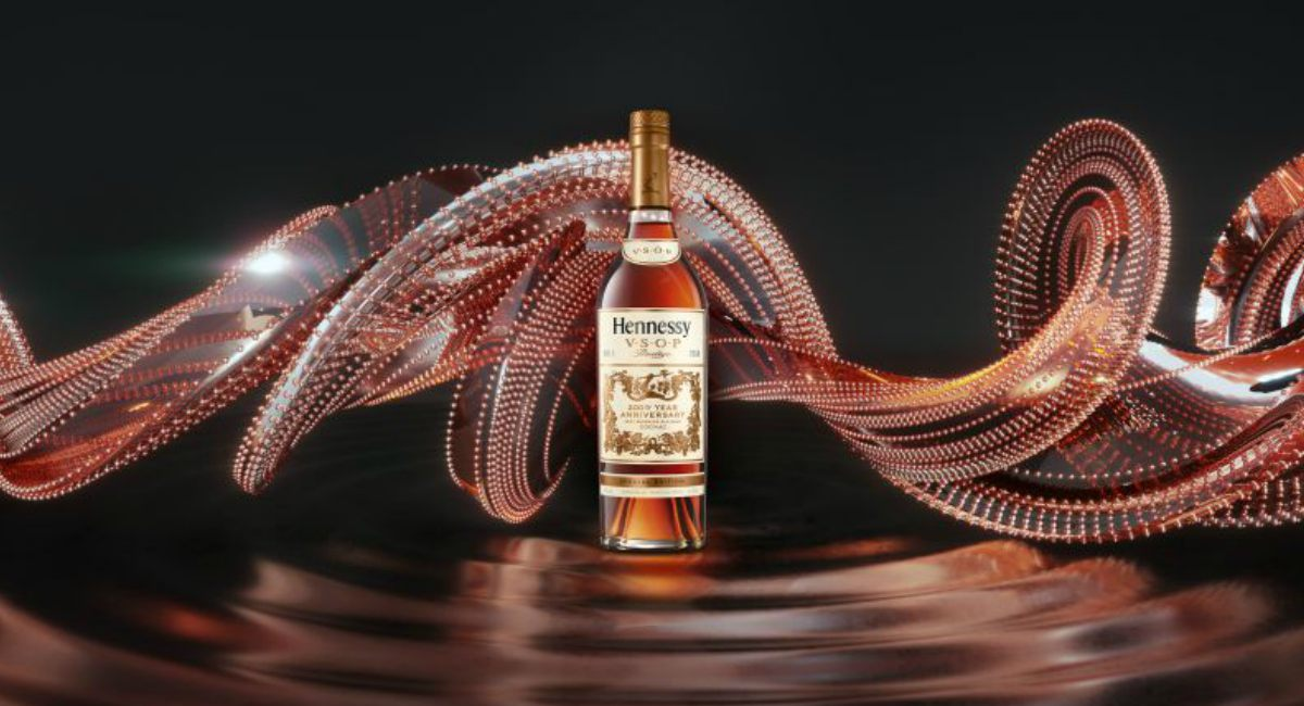 Hennessy VSOP Limited Edition 200th Years Anniversary.jpg - Hennessy V.S.O.P 200th Anniversary 经典干邑始终如一