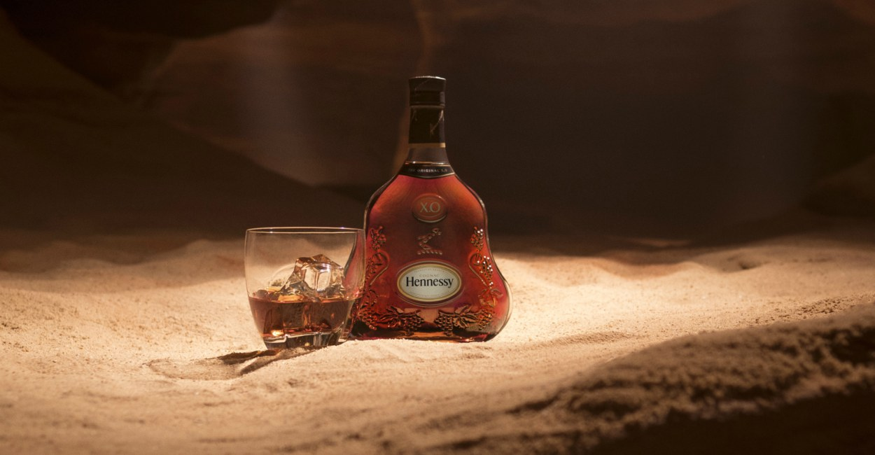 Hennessy X.O World of Greatness Odyssey x Riddley Scott Feature - 电影名导 RIDLEY SCOTT 为 Hennessy X.O 广告片重执导筒