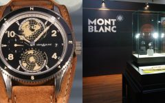 Montblanc 1858 Watch Collection Launch Event Feature 240x150 - Montblanc 1858 Collection 源自山岳探险精神