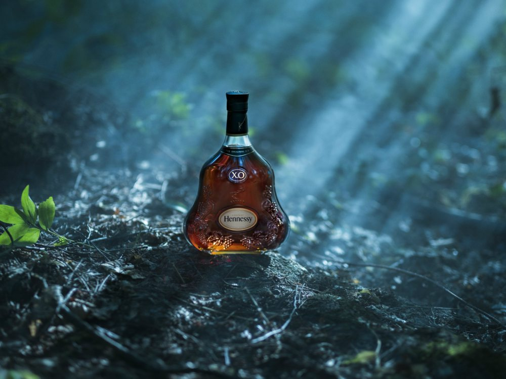 Odyssey x Scott Hennessy X.O Worlds of Greatness - 电影名导 RIDLEY SCOTT 为 Hennessy X.O 广告片重执导筒