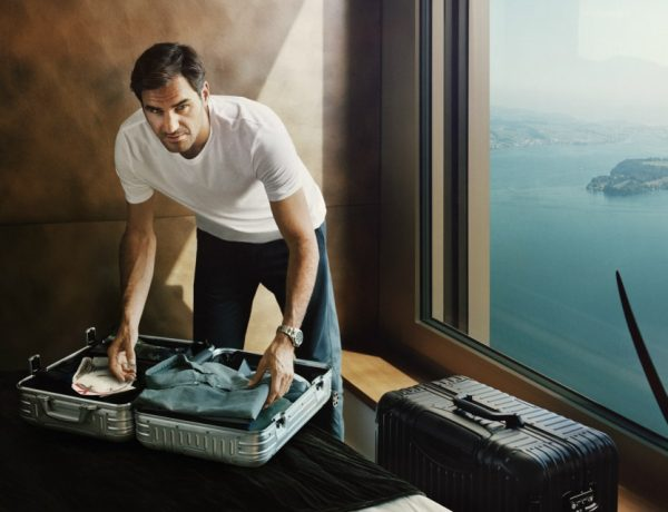 RIMOWA Celebrates 120 Years Campaign Travel Lifestyle Feature 600x460 - RIMOWA 创立120周年 推出首支宣传广告