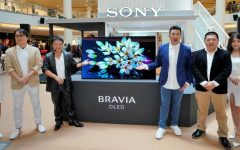 SONY BRAVIA OLED Roadshow Midvalley Jack Lim Feature 240x150 - Sony Master BRAVIA OLED 旗舰电视华丽登场