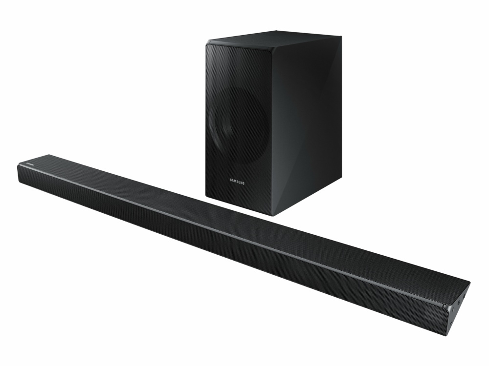 Samsung Panoramic Soundbar Home Theater Sound system - Samsung Panoramic Soundbar 走进全景音响世界